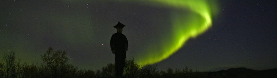 Northern Lights Kirkenes