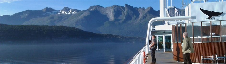 Photo credits: Rita de Lange/Fjord Travel Norway
