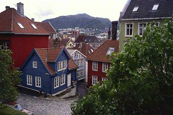 Photo: Oddleiv Apneseth/Bergen Tourist Board