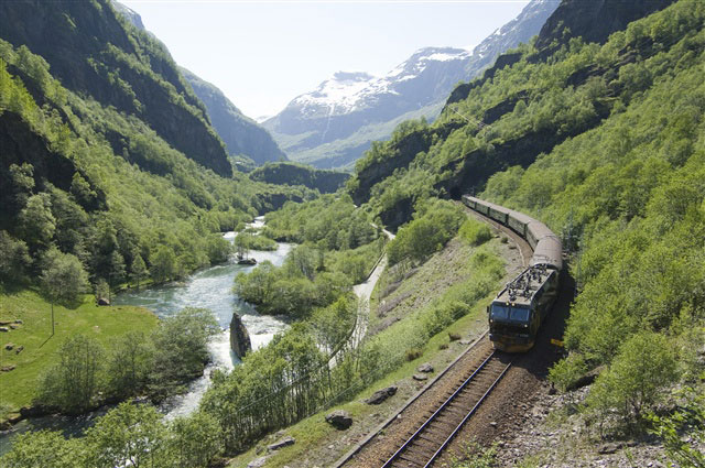 Norway Vacations Tours