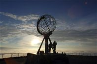 North Cape. Photo Johan Wildhagen/Innovation Norway