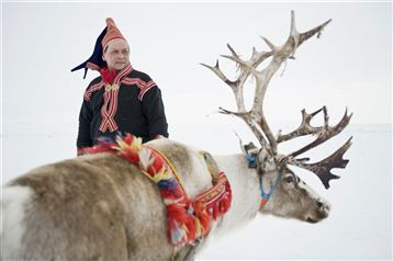 Tromso Norway Optional Winter Activities Fjord Travel