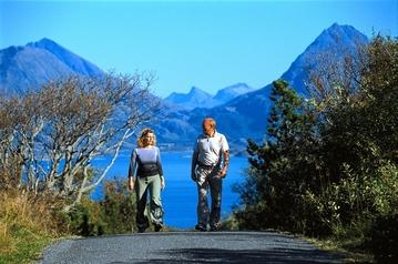 Tromso Norway Optional Summer Activities Fjord Travel