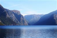 Sognefjord. Photo by Rita de Lange, Fjord Travel Norway