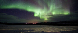 Northern Lights Norway. Photo Terje Rakke, Nordic Life/Innovation Norway