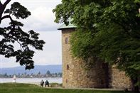 Akershus fortress. Photo Gunnar Strom/VisitOslo