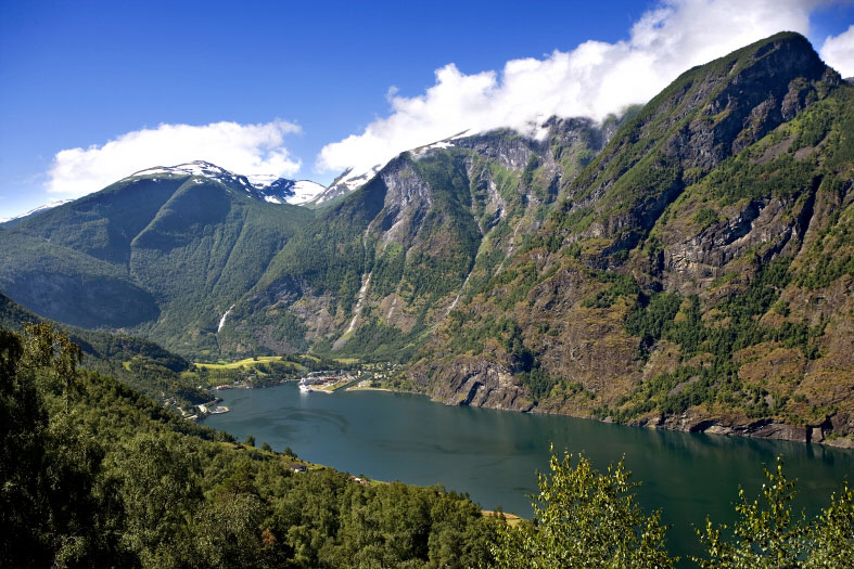 Norway Travel Tours