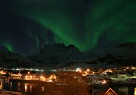 Northern Lights. Photo Stockshots/Innovation Norway