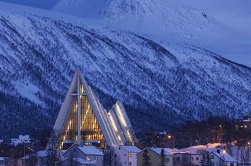 Tromso Arctic Northern Norway Tours Amp Vacations Fjord