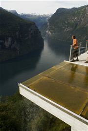 Geirangerfjord view  Photo CH/Innovation Norway